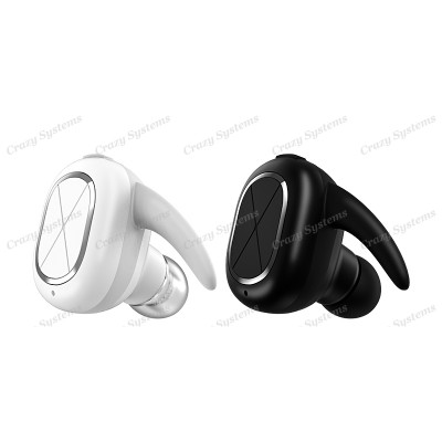 USAMS US-LS001 Mini Wireless Bluetooth 4.1 Headphone Noise Reduction In-ear