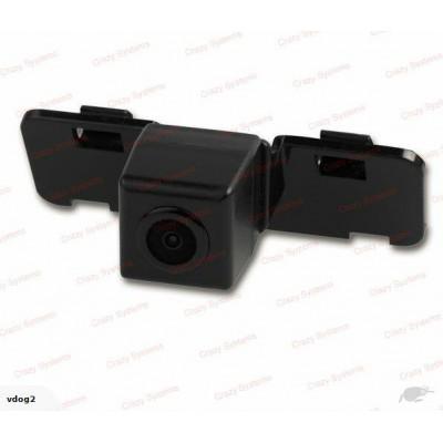 Suzuki OEM Swift Reverse Camera