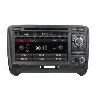 Audi TT Android 5.1 OEM Radio (2006-2013)