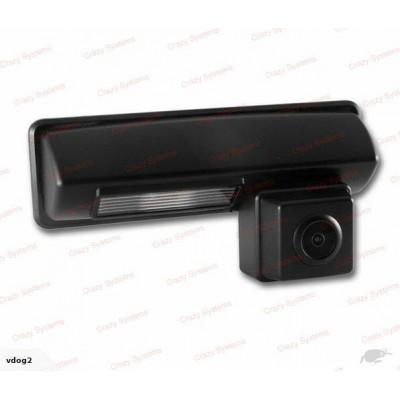 Toyota OEM Camry, Yaris Reverse Camera