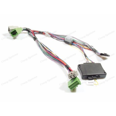 Audio2Car - Volvo Premium Dolby Surround Sound Harness for Parrot Car Kits