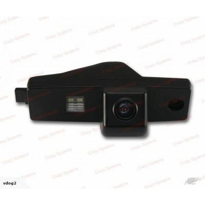 Toyota OEM Highlander, Kluger Reverse Camera