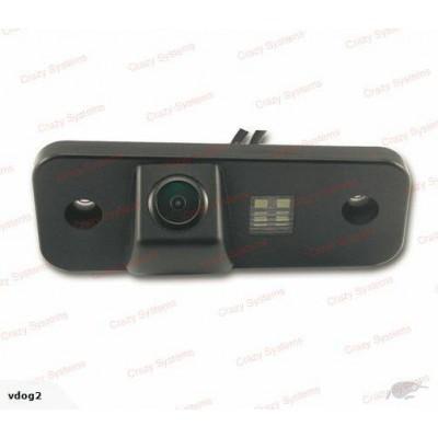 Hyundai OEM Grandeur, Santa Fe Reverse Camera