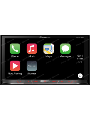 "Pioneer AVH-X8850BT -7"" APPLE CARPLAY / ANDROID AUTO / Pioneer's Top Model Range"
