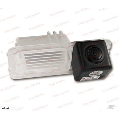 Porsche OEM Cayenne (10+) Reverse Camera