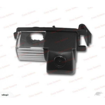 Nissan OEM Pulsa, Cube, Tida, Livina, GTR Reverse Camera