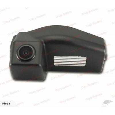 Mazda OEM 2 / Demio (02-13), 3 / Axela (02-13) Reverse Camera
