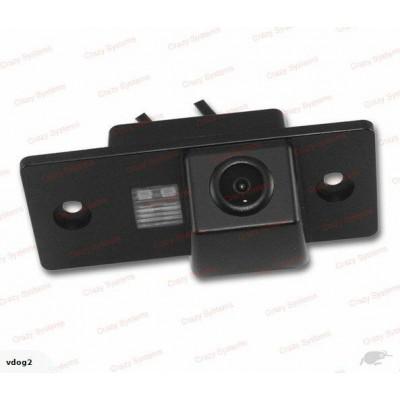 Skoda OEM Octavia A7, Yeti, Superb, Fabia, Superb, Combi Reverse Camera