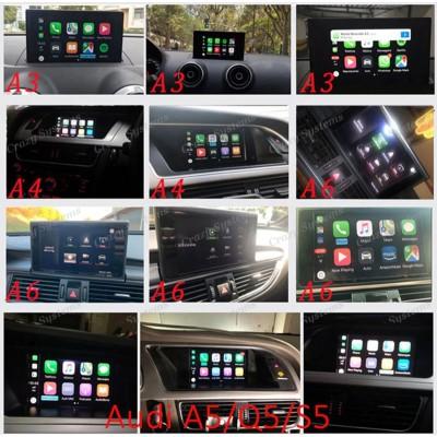 Carplay | Android Auto | MirrorLink | Video Integration Kits