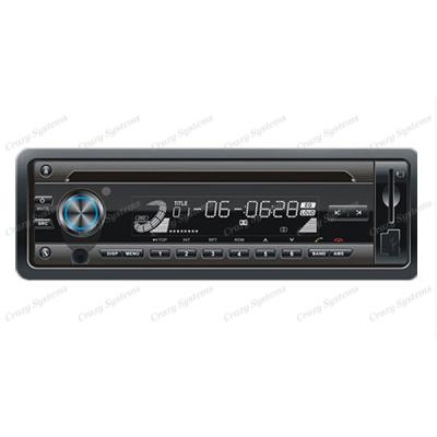 Domain DM-B6285BT CD / MP3 / USB / Receiver Bluetooth and Steering Wheel Control