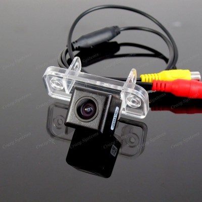 Mercedes Benz OEM W203 C Class Reverse Camera
