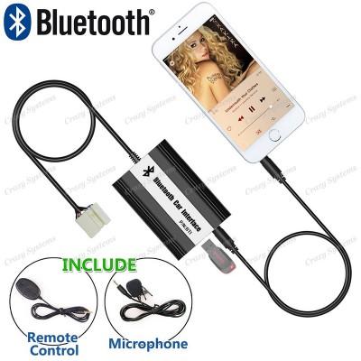 DrivePro Honda Bluetooth Usb Aux Integration Car Kit