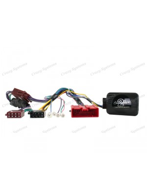 Mazda Steering Wheel Control Interface & BOSE Amplifier Retention