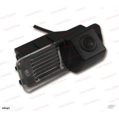 Porsche OEM Cayenne (03-10) Reverse Camera