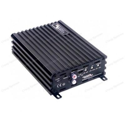 SOUNDMAGUS DK600 CLASS D - 600w RMS MONO AMP - 2Ohm STABLE