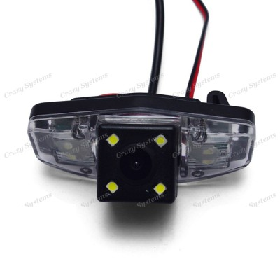 Honda Jazz Accord Civic Pilot Odyssey CRV OEM Reverse Camera