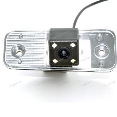Hyundai Azera, Santa Fe, ix45, ix35, ix25 | Kia Carens OEM Reverse Camera
