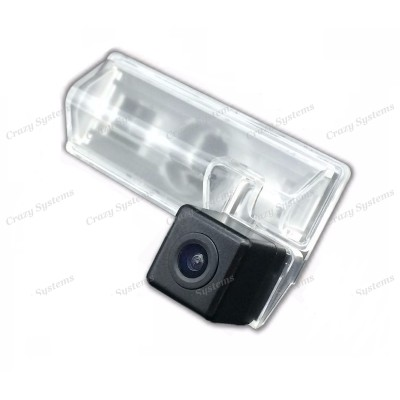 Suzuki Swift Sx4 OEM Reverse Camera