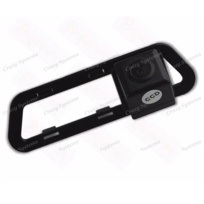 Nissan Tiida C12 OEM Reverse Camera