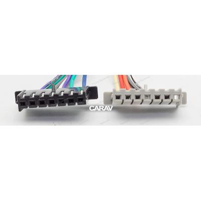 CHRYSLER 79-01 / DODGE 78-01 / JEEP 84-01 - T ISO Loom