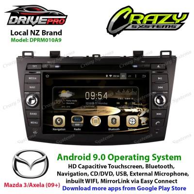 Mazda OEM Radio