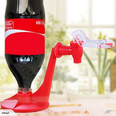 Novelty Soda/Drink Dispenser Machine - Use at parties, or pop in your fridge