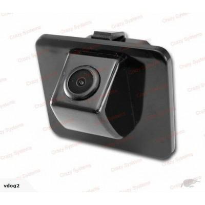Kia OEM K5, Optima Reverse Camera