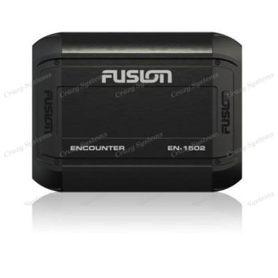 Fusion EN-1502 1000 Watt 2 Channel Amplifier