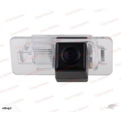 BMW OEM 3 series, 5 series, X5, X6 Reverse Camera