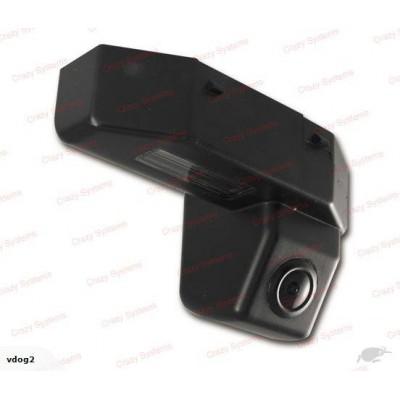 Mazda OEM 6 / Atenza (07-12) Reverse Camera