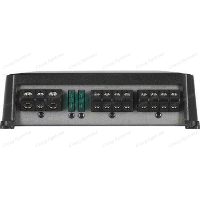 pioneer gm d8604. pioneer gm-d8604 4-channel 600w gm digital series car amplifier gm d8604 h
