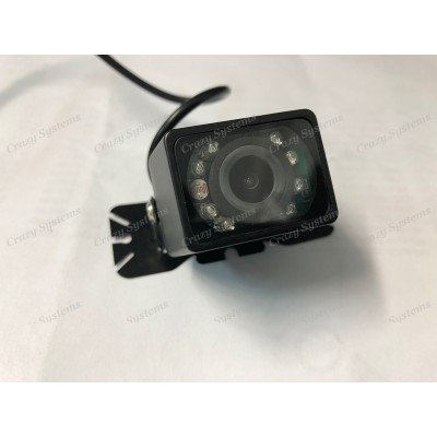 Universal HD 8 L.E.D Night Vision Reverse Camera