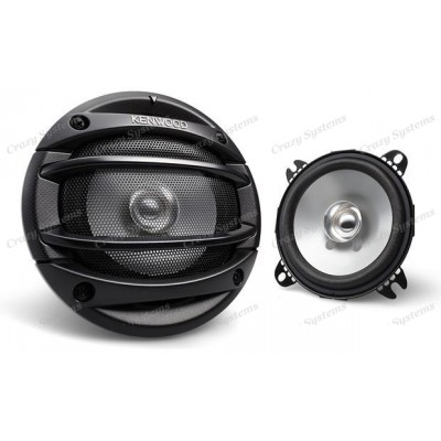 "Kenwood KFC-E1055 | 4"" 210W Dual Cone Speakers"