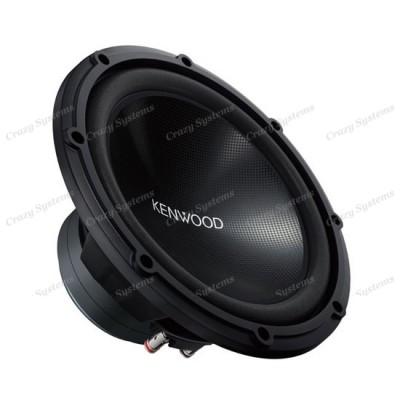 "KENWOOD KFC-MW3000 12"" SUBWOOFER 1200W"