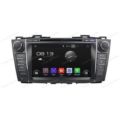 Mazda 5/ Premacy Android 5.1 OEM Radio (2010-2013)