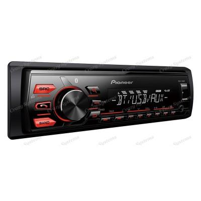 Pioneer MVH-285BT - Bluetooth, USB, iPod, Stereo Receiver