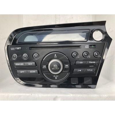 Honda Insight 2009-2014 OEM NZ New Radio *CD, Aux, NZ FM*