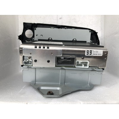 Honda Insight 2009-2014 OEM NZ New Radio *CD, Aux, NZ FM*