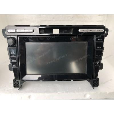 Mazda Cx7 (07-12) - Jap Navigation Radio *BOSE, Dual Camera, Steering Controls