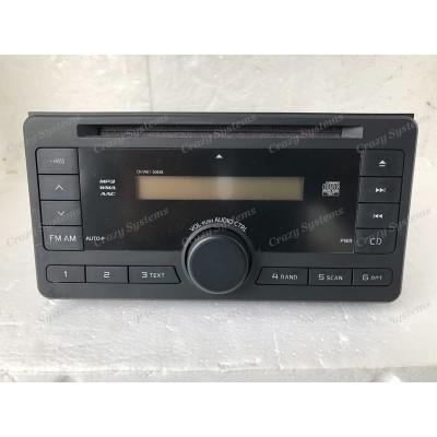 Toyota 200x100mm OEM Radio *CD*