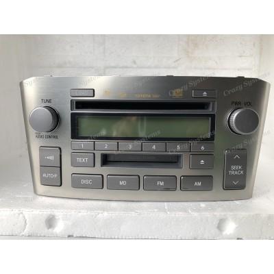 TOYOTA AVENSIS AZT250 2004-2008 Radio
