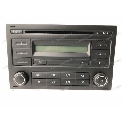 Volkswagen Polo 2005-2009 Original Radio