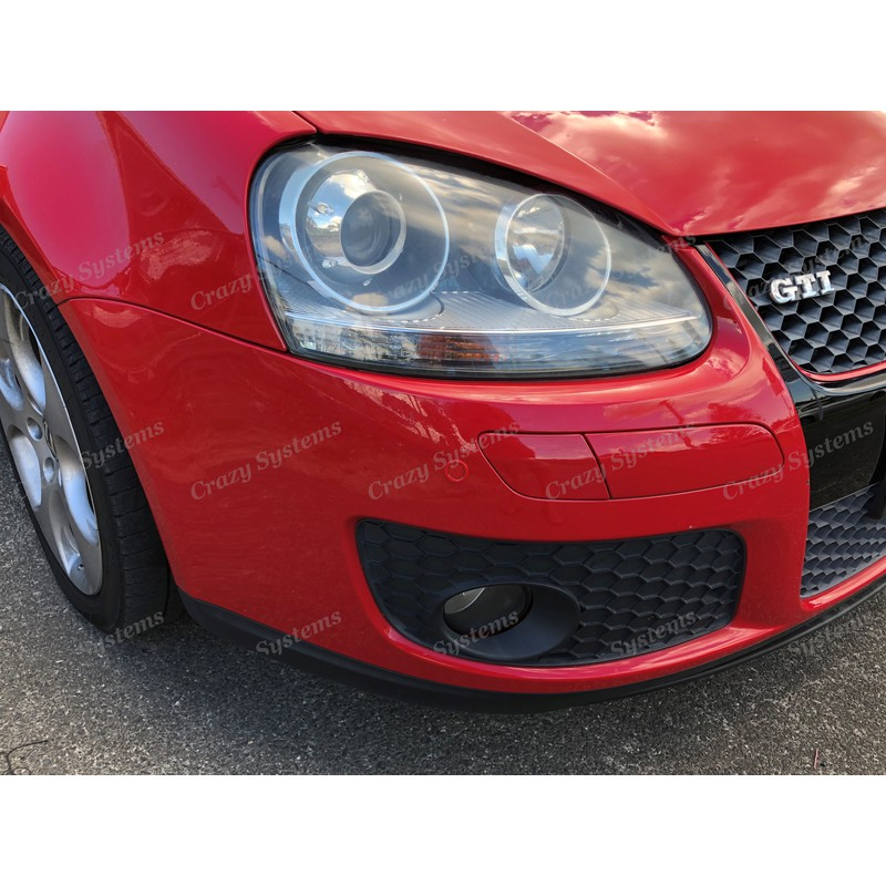 2 Front, 4 Rear Parking Guidance Sensors *Color matched* -Including Installation