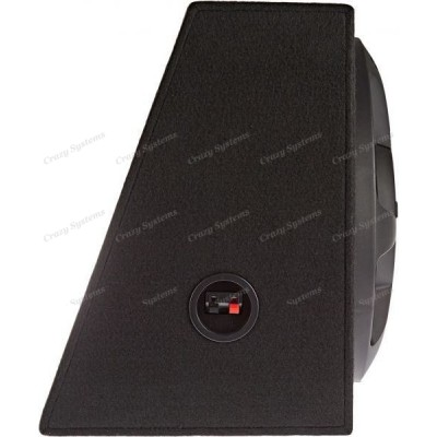 "Pioneer TS-WX306B 12"" 1300W (350W RMS) Enclosed Car Subwoofer"
