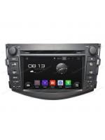 Toyota Rav4 Android 5.1 OEM Radio *MirrorLink, WIFI, GPS* (2006-2012)