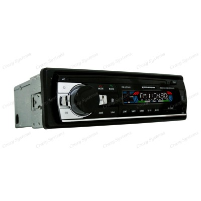 DrivePro DP0046 Bluetooth USB AUX FM SD Radio