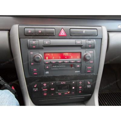 Audio Integration Car Kits Auckland