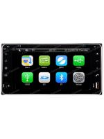 DrivePro DPRT061 Toyota Capacitive Touchscreen, DVD, GPS, MirrorrLink Radio
