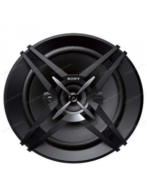 Sony XS-FB163E 6.5 inch 3-WAY COAXIAL SPEAKERS 260W PEAK