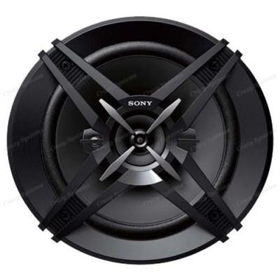 Sony XS-FB163E 6.5 inch 3-WAY COAXIAL SPEAKERS 260W PEAK